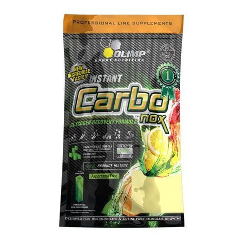 carbonox - 1kg, marki Olimp