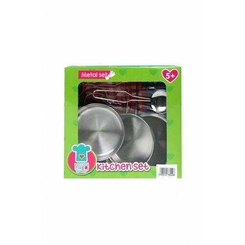 Kuchnia - zestaw AGD naczynia 3Y31B5 (5902012782408)