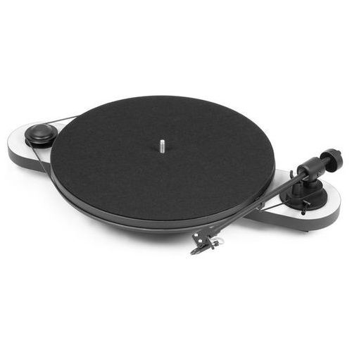 PRO-JECT AUDIO SYSTEMS ELEMENTAL WHITE/BLACK (9120050439122)