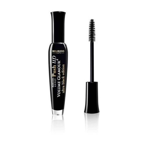 BOURJOIS MASCARA PUSH UP VOLUME GLAMOUR 31 ULTRA BLACK