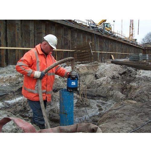 Tsurumi pompa do brudnej wody lb-1500 marki Tsurumi pump