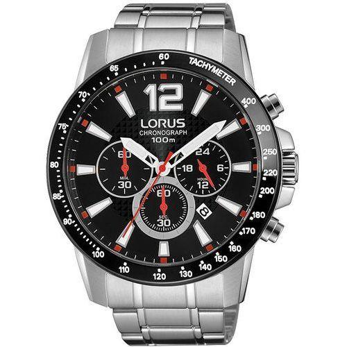 OKAZJA - Lorus RT351EX9 Kup jeszcze taniej, Negocjuj cenę, Zwrot 100 dni! Dostawa gratis.