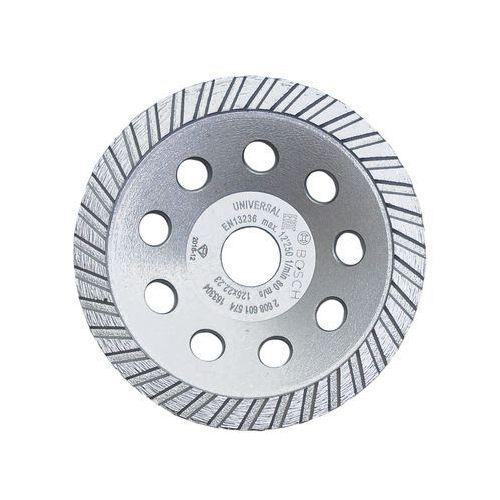 Tarcza diamentowa bosch 115 x 22.23 mm (2608601572) + darmowy transport! marki Bosch_elektonarzedzia