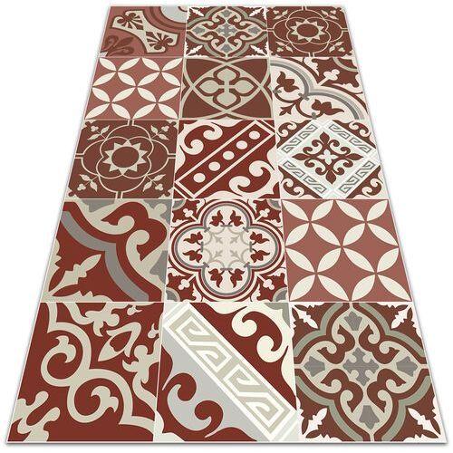Modny uniwersalny dywan winylowy Modny uniwersalny dywan winylowy Vintage talavera