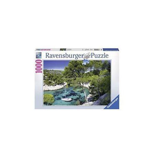 Ravensburger Raven. 1000 el. potoki c assis (4005556196326)