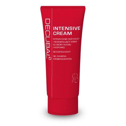 DECUBAL Intesive Cream - Intensywny krem odzywczy 100ml - produkt z kategorii- Pozostałe kosmetyki