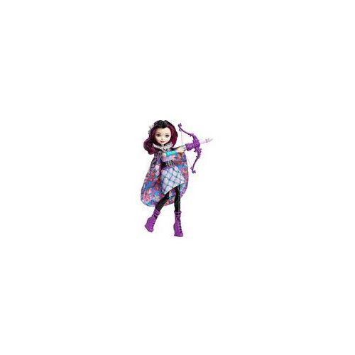Raven Queen Łuczniczka Ever After High, DVJ21