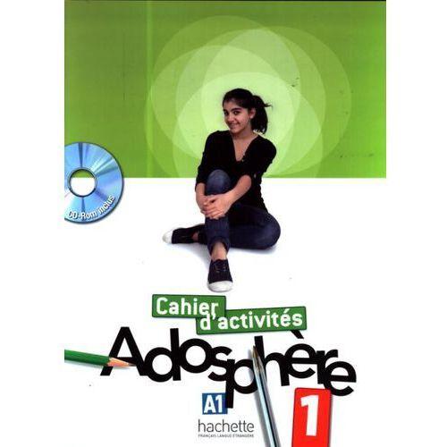 Adosphere 1 Zeszyt Ćwiczeń Z Płytą Cd (2011)
