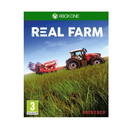 Real Farm (Xbox One)