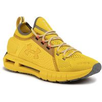 Buty - ua hovr phantom se trek 3023230-701 ylw marki Under armour