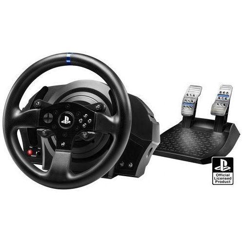 Kierownica THRUSTMASTER T300 RS Force Feedback PS3/PS4, 4160604 - OKAZJE