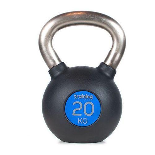 Kettlebell GYM DELUXE 20kg TSR