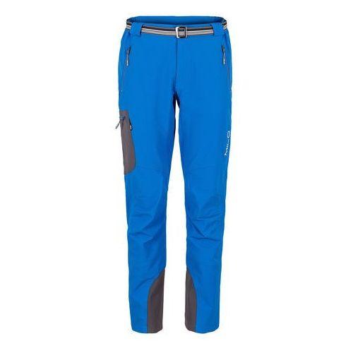 Spodnie VINO - blue/grey, kolor niebieski
