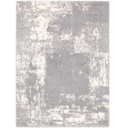 Dywan yoki emi light grey/jasny szary 120x160 marki Agnella