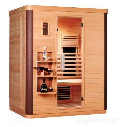 Sauna Sanotechnik DIAMANT 3 D50570