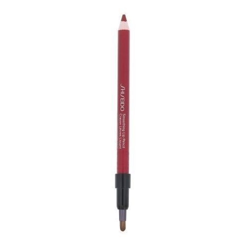 Shiseido  smoothing lip pencil 1,4g w konturówka do ust tester rd305 siren