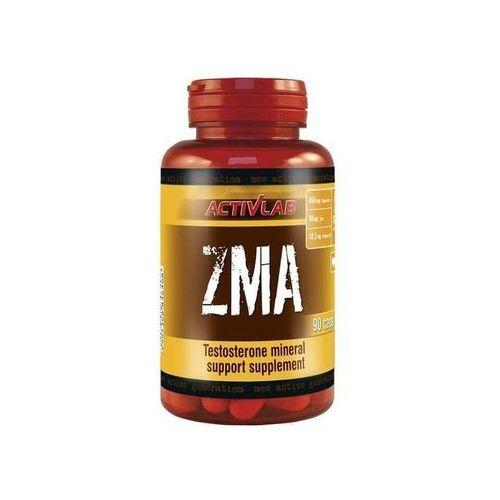 ACTIVLAB ZMA - 90caps