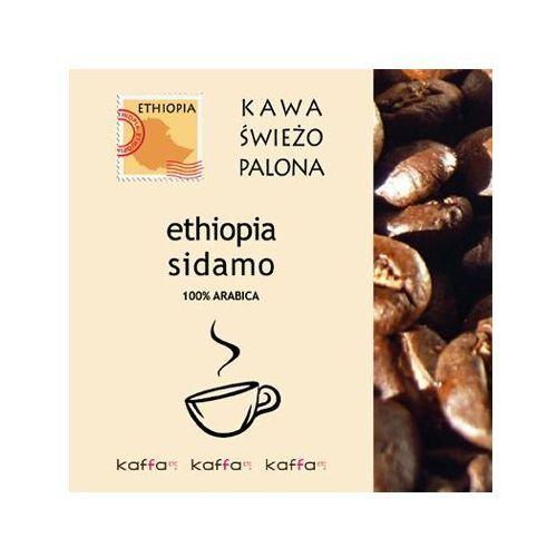 Kawa swieżo palona Kawa świeżo palona ethiopia sidamo 250 g (5903111010003)