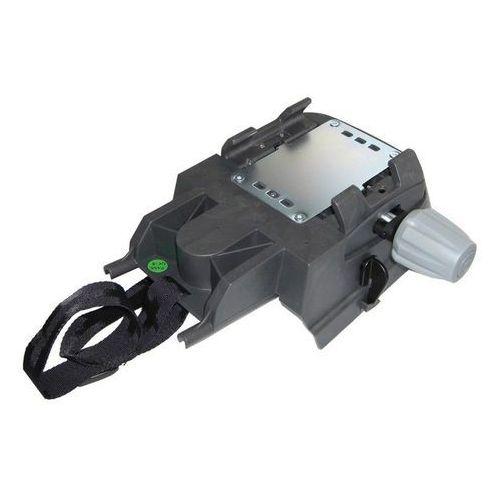 adapter do bagażnika dla fotelików dziecięcych czarny/srebrny 2018 akcesoria do fotelików marki Hamax