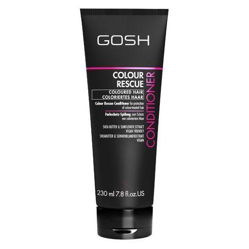 GOSH - COLOUR RESCUE - CONDITIONER - Odżywka do włosów farbowanych
