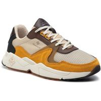 Sneakersy - portland 19634857 multi brown g444 marki Gant