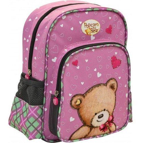 Plecak dziecięcy Popcorn Bear 1