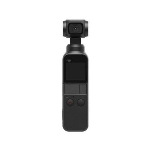 Kamera sportowa DJI Osmo Pocket Czarny