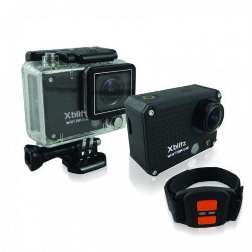 OKAZJA - Kamera sportowa XBLITZ Extreme II 4K, Xblitz Extreme II 4K