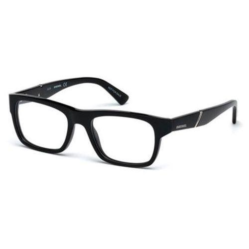 Okulary korekcyjne  dl5240 001 marki Diesel