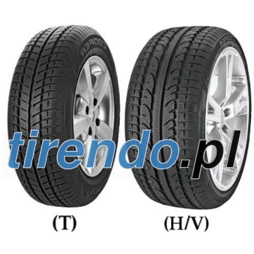 Cooper Weather-Master SA2+ 235/45 R17 94 H