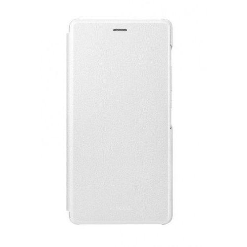 flip cover do p9 lite biały od producenta Huawei