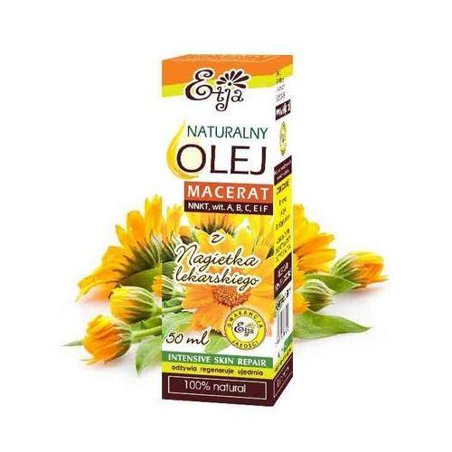 Etja olej z nagietka lekarskiego (macerat) 50ml (5901138386255)