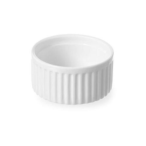 Miseczka do zapiekania porcelanowa, kokilka marki Hendi