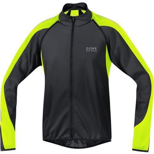 phantom 2.0 so kurtka softshell mężczyźni czarny m kurtki softshell marki Gore bike wear