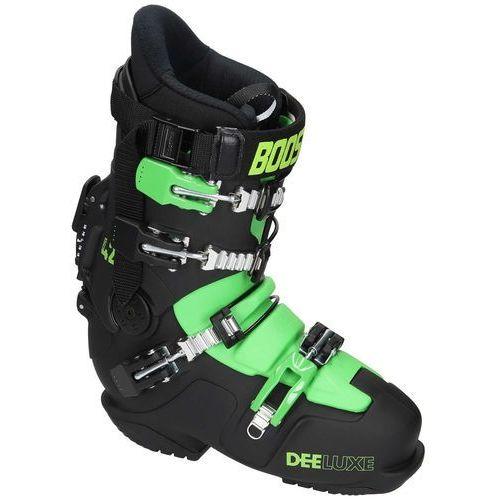 Buty snowboardowe track 425 pro r. 38,5 wkładka 24,5 cm marki Deeluxe