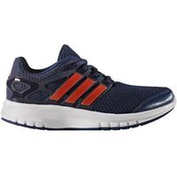 adidas Performance ENERGY CLOUD Obuwie do biegania treningowe mystery blue/energy/white (4057284044110)