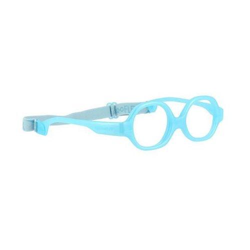 Okulary korekcyjne mini baby kids ep marki Miraflex