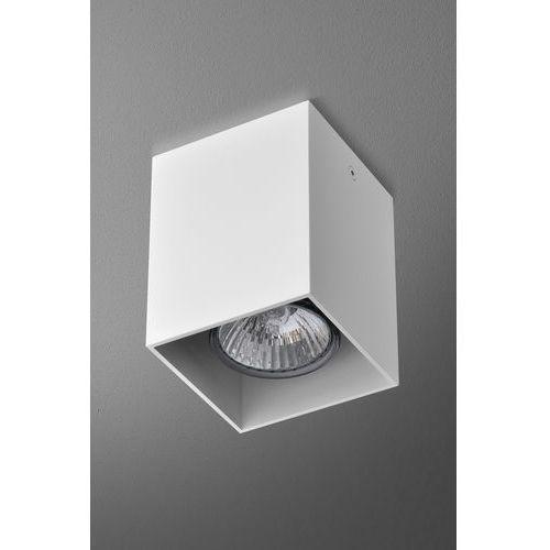 lampa sufitowa QUPET FINE biały - BZL OD RĘKI!, AQUAFORM 42411-03