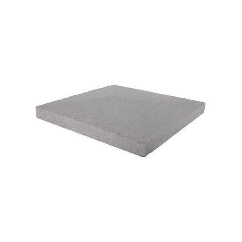 Joniec Przykrycie słupka 47 x 47 x 7 cm betonowe gorc (5901874920805)