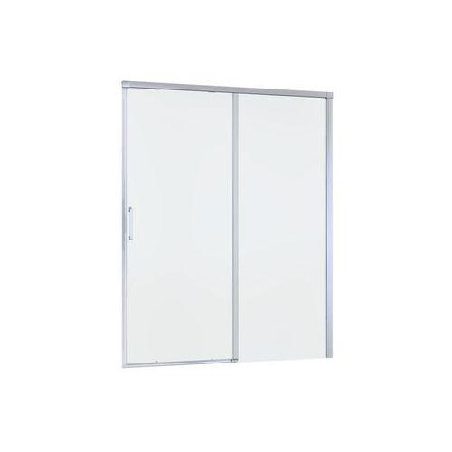 Drzwi przesuwne remix 160 x 195 marki Sensea