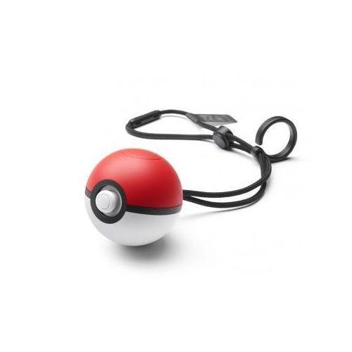 Nintendo Akcesorium switch pokéball plus (0045496430832)