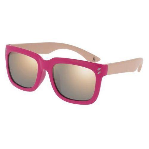 Okulary słoneczne sk0022s kids 002 marki Stella mccartney