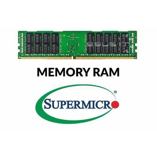 Pamięć RAM 16GB SUPERMICRO SuperServer 5039MS-H12TRF DDR4 2133MHz ECC Unbuffered DIMM VLP