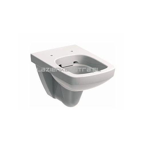KOŁO NOVA PRO Miska WC wisząca Rimfree, prostokątna M33123000 (5906976399825)