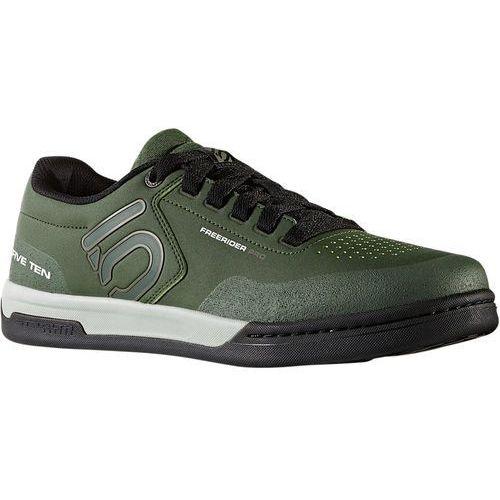 Five ten freerider pro buty mężczyźni szary uk 10,5 | eu 45 2018 buty bmx i dirt (0612558297735)