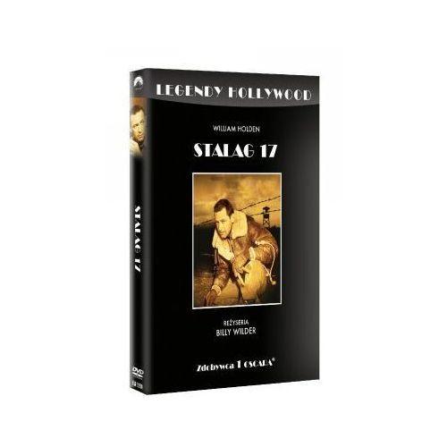 Stalag 17 (DVD) - Billy Wilder. DARMOWA DOSTAWA DO KIOSKU RUCHU OD 24,99ZŁ