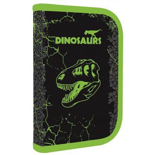 piórnik rozkładany premium dinozaur marki Karton p+p