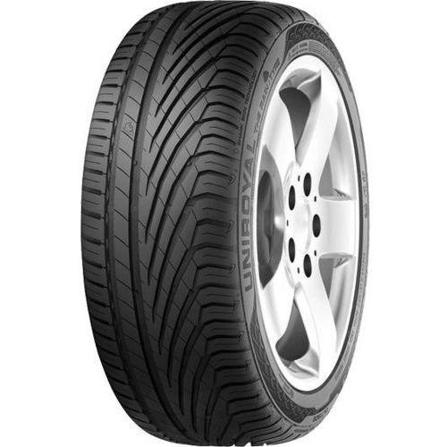 Uniroyal Rainsport 3 195/50 R15 82 V. Najniższe ceny, najlepsze promocje w sklepach, opinie.
