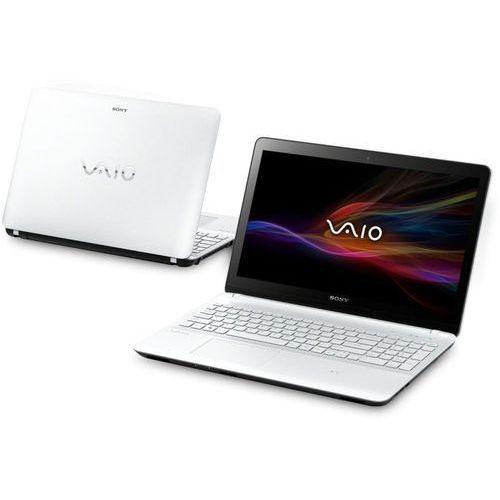 Sony VAIO SVF1521G6EW. Najniższe ceny, najlepsze promocje w sklepach, opinie.