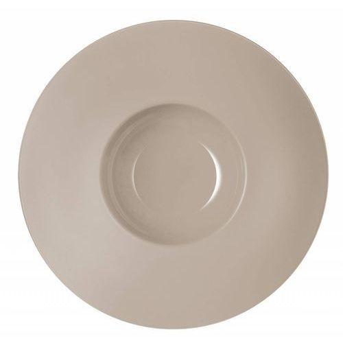 Talerz Savor Taupe | 300 ml | śr. 310x(H)58 mm